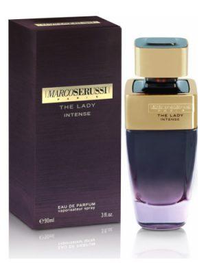 Parfums Marco Serussi The Lady Intense Parfums Marco Serussi для женщин