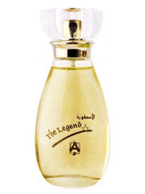 Abdul Samad Al Qurashi The Legend Abdul Samad Al Qurashi для женщин