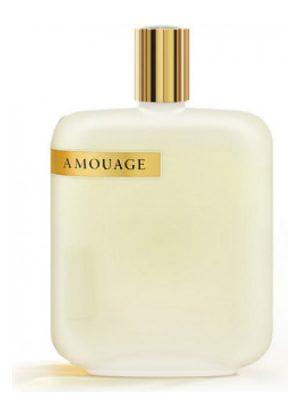 Amouage The Library Collection Opus III Amouage для мужчин и женщин
