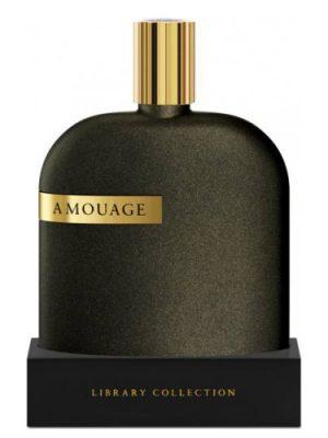Amouage The Library Collection Opus VII Amouage для мужчин и женщин