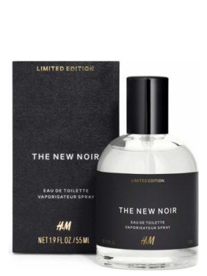 H&M The New Noir H&M для женщин