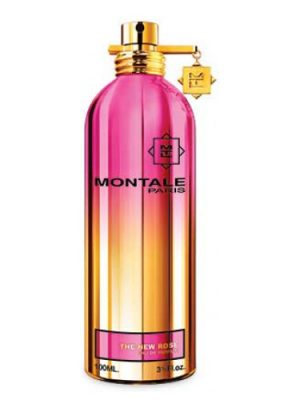 Montale The New Rose Montale для мужчин и женщин