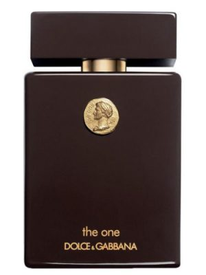 Dolce&Gabbana The One For Men Collector's Edition Dolce&Gabbana для мужчин