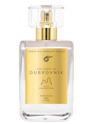 Croatian Perfume House The Scent Of Dubrovnik Croatian Perfume House для мужчин и женщин