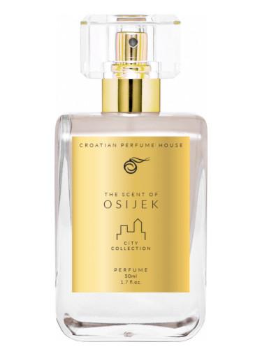Croatian Perfume House The Scent Of Osijek Croatian Perfume House для мужчин и женщин