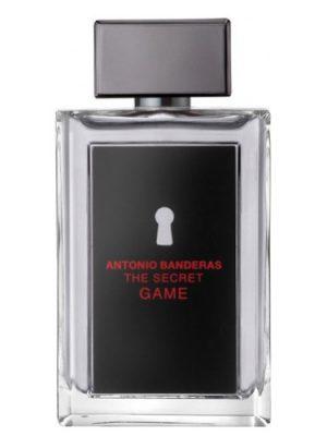 Antonio Banderas The Secret Game Antonio Banderas для мужчин