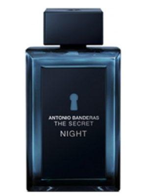 Antonio Banderas The Secret Night Antonio Banderas для мужчин