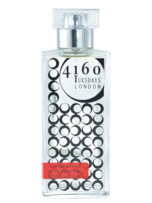 4160 Tuesdays The Sexiest Scent on the Planet. Ever. IMHO 4160 Tuesdays для мужчин и женщин