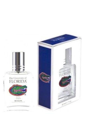 Masik Collegiate Fragrances The University of Florida Men Masik Collegiate Fragrances для мужчин