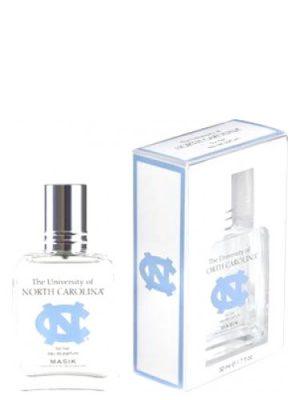 Masik Collegiate Fragrances The University of North Carolina Women Masik Collegiate Fragrances для женщин