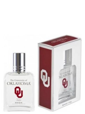 Masik Collegiate Fragrances The University of Oklahoma Men Masik Collegiate Fragrances для мужчин