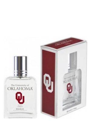 Masik Collegiate Fragrances The University of Oklahoma Men Masik Collegiate Fragrances для мужчин