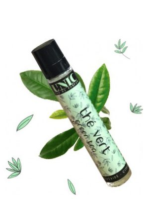 Unic The Vert - Green Tea Unic для мужчин и женщин
