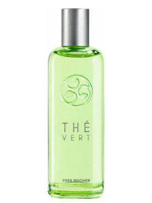 Yves Rocher The Vert Yves Rocher для мужчин и женщин