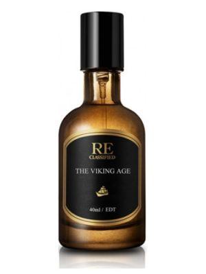 RE CLASSIFIED RE调香室 The Viking Age 维京时期 RE CLASSIFIED RE调香室 для мужчин и женщин