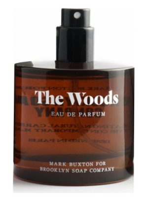 Brooklyn Soap Company The Woods Beginning Brooklyn Soap Company для мужчин