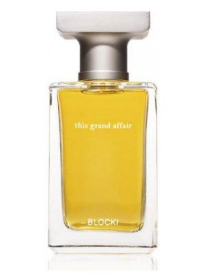 Blocki Perfumes This Grand Affair Blocki Perfumes для мужчин и женщин