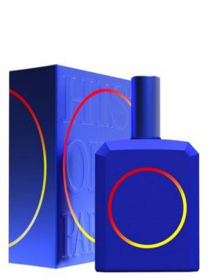 Histoires de Parfums This Is Not A Blue Bottle 1.3 Histoires de Parfums для мужчин и женщин