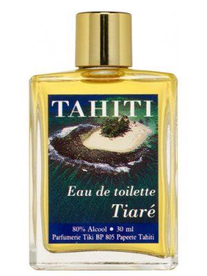 Parfumerie Tiki Tahiti Tiare Parfumerie Tiki Tahiti для мужчин и женщин