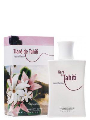Monotheme Fine Fragrances Venezia Tiare de Tahiti Monotheme Fine Fragrances Venezia для женщин