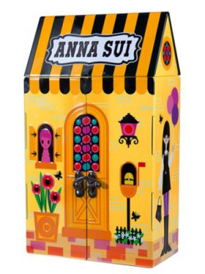 Anna Sui Tin House Flight of Fancy Anna Sui для женщин