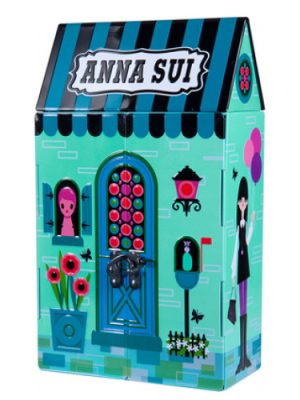 Anna Sui Tin House Secret Wish Anna Sui для женщин
