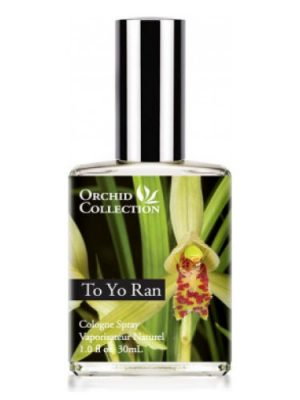 Demeter Fragrance To Yo Ran Orchid Demeter Fragrance для мужчин и женщин