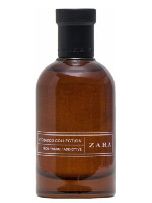 Zara Tobacco Collection Rich Warm Addictive Zara для мужчин