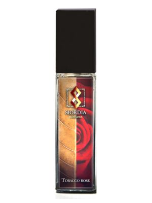 Siordia Parfums Tobacco Rose Siordia Parfums для мужчин и женщин