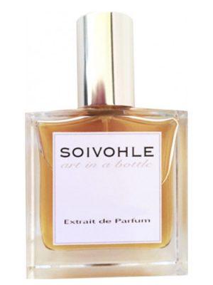 Soivohle Tobacco & Tulle Soivohle для мужчин и женщин
