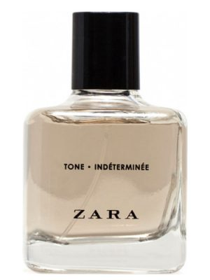 Zara Tone Indeterminee Zara для мужчин