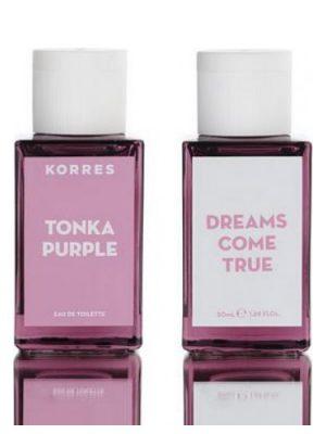 Korres Tonka Purple: Dreams Come True Korres для женщин