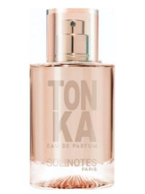 Solinotes Tonka Solinotes для мужчин и женщин