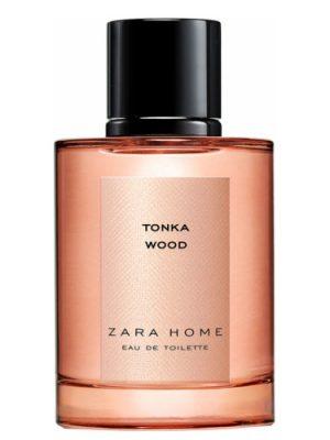 Zara Home Tonka Wood Zara Home для мужчин и женщин