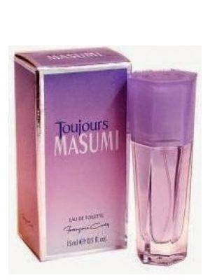 Coty Toujours Masumi Coty для женщин