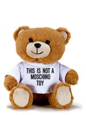 Moschino Toy Moschino для мужчин и женщин