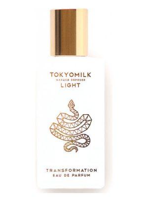 Tokyo Milk Parfumarie Curiosite Transformation No. 03 Tokyo Milk Parfumarie Curiosite для мужчин и женщин