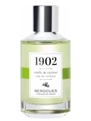 Parfums Berdoues Trefle & Vetiver Parfums Berdoues для мужчин и женщин