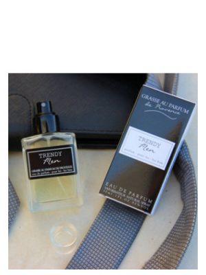 Grasse Au Parfum Trendy Men Grasse Au Parfum для мужчин