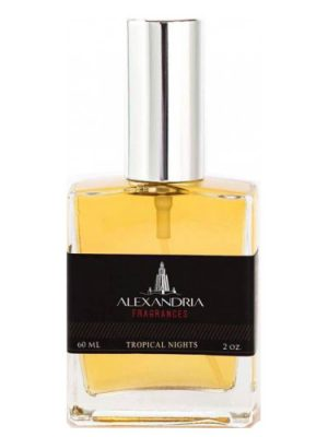 Alexandria Fragrances Tropical Nights Alexandria Fragrances для мужчин и женщин