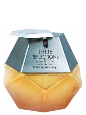 Chris Adams True Reflections Chris Adams для женщин