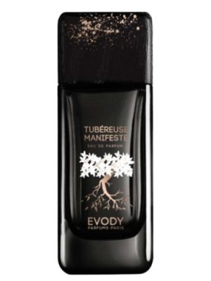 Evody Parfums Tubéreuse Manifeste Evody Parfums для мужчин и женщин