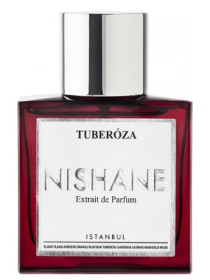 Nishane Tuberoza Nishane для мужчин и женщин