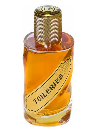 12 Parfumeurs Francais Tuileries 12 Parfumeurs Francais для женщин