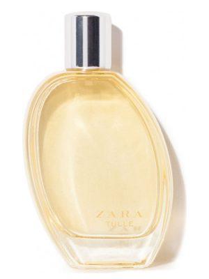 Zara Tulle Zara для женщин