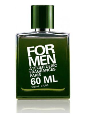 Atelier Ulric Fragrances U1 For Men Atelier Ulric Fragrances для мужчин