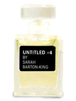 UNTITLED UNTITLED No. 4 by Sarah Barton-King UNTITLED для женщин