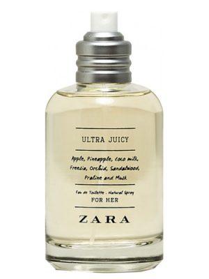 Zara Ultra Juicy Zara для женщин
