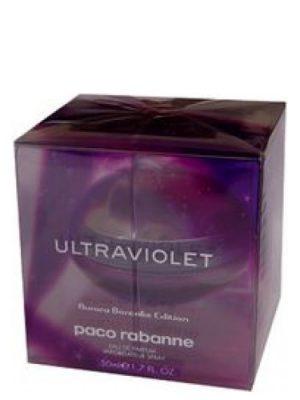 Paco Rabanne Ultraviolet Aurore Borealis Edition Paco Rabanne для женщин