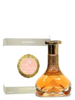 Dorin Un Air d'Arabie Rose of Taif Dorin для женщин